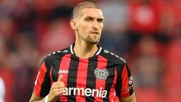 DFB-Sportgericht: Drei-Spiele-Sperre für Leverkusens Robert Andrich