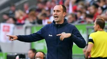 2. liga: holstein kiels trainer ole werner tritt überraschend zurück