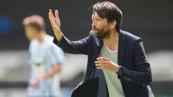 3. liga: peter hyballa wird neuer trainer bei türkgücü münchen