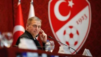 neuer türkei-trainer stefan kuntz: das land soll stolz auf uns sein