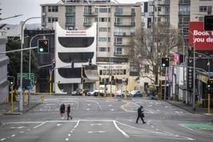 Neuseeland: Lockdown wird auch in Auckland gelockert