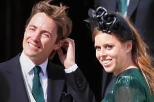 Prinzessin Beatrice bringt Kind zur Welt