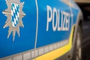 Unfall: Junger Radfahrer nach Zusammenstoß in Augsburg bewusstlos