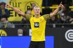 Gladbach - Dortmund: Liveticker und Übertragung der Bundesliga im TV und Stream