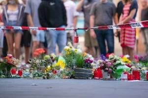 Neue Erkenntnisse zur Würzburger Messerattacke: Attentäter ist deutlich älter
