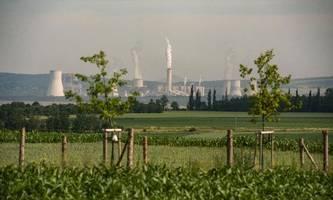Geldstrafe für Polen wegen Kohle