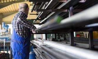 metaller-kv: heuer deutlich höherer abschluss erwartet