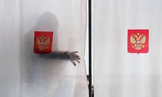 Putins Zauberformel für die Duma-Wahlen ging auf [premium]