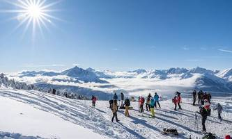 Wintertourismus: Kaum Einschränkungen für Geimpfte und Genesene