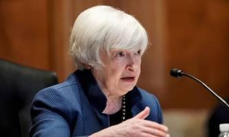 Yellen: Ohne Erhöhung der US-Schuldenobergrenze droht Finanzkrise
