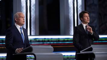 Neuwahlen in Kanada - Weil Streit um die Flüchtlingspolitik eskaliert, droht Kanada jetzt der Mini-Trump