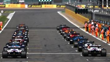 Toto Wolff macht Vorschlag - Formel-1-Revolution? Mercedes-Boss will 30 Fahrer, aber nicht mehr Teams