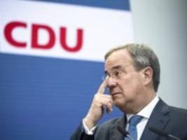 Bundestagswahl: Die CDU will sich durchwursteln