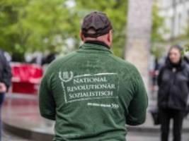 Rechtsextreme Hetze: Staatsanwaltschaft lässt Neonazis in Würzburg gewähren