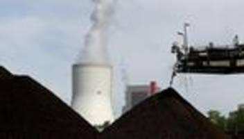 Kohleabbau: Europäischer Gerichtshof ordnet Tagebauschließung in Polen an