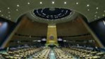 Livestream: Joe Biden und Jair Bolsonaro sprechen vor der UN-Vollversammlung