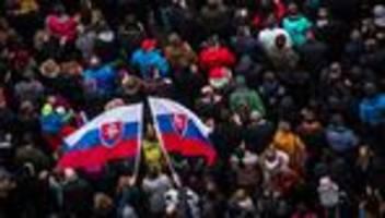 Slowakei: Ehemaliger Korruptionsstaatsanwalt wegen Bestechlichkeit verurteilt