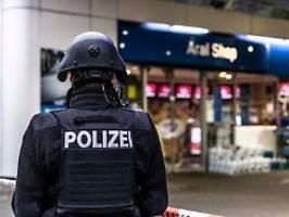 Tankwart in Maskenstreit getötet: Mord ist furchtbar, aber keine Überraschung
