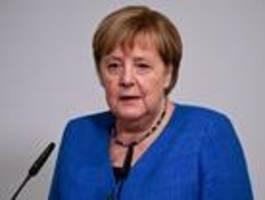 Merkel mahnt vor UN-Generaldebatte ehrgeizigere Klimaschutzziele an