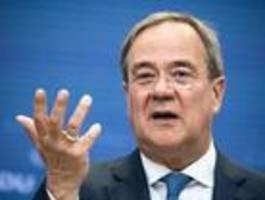 SPD trotz leichtem Plus bei der Union weiter vorne