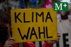 Wahlen in Berlin: Wahlprogramm-Check: Berlins langer Weg zu mehr Klimaschutz