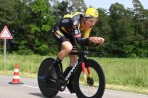 Radsport: Rad-Routinier Martin vor Finale: Medaille sollte drin sein