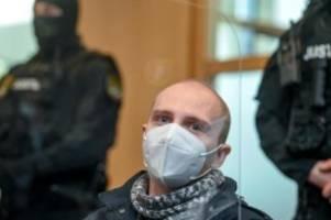 Anschlag auf Synagoge: Brieffreundschaft von Polizistin mit Halle-Attentäter?