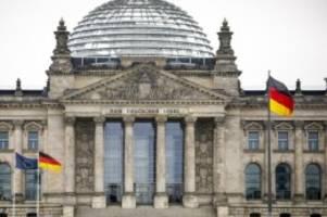 Wahlergebnisse: Bundestagswahl 2021: Hochrechnung und erste Ergebnisse