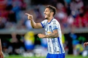 Hertha BSC: Dardai befördert U23-Spieler - Jovetic muss noch warten
