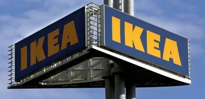 Ikea: Ver.di ruft zu Streiks bei Ikea auf