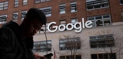 Immobilien: Google kauft Bürogebäude in New York für 2,1 Milliarden Dollar