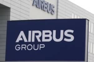 flugzeugbau: airbus entwickelt infrastruktur für wasserstoff-flieger