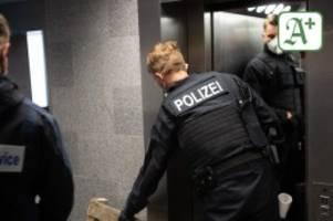 Othmarschen: Razzia in Hamburger Orthopädietechnik-Firma wegen Bestechung