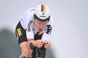 Straßenrad-WM: Routinier Martin vor Finale: Medaille sollte drin sein