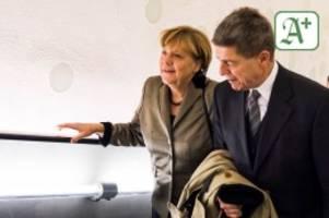 Angela Merkel: Bundeskanzlerin äußert sich zu Umzug nach Hamburg