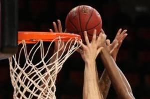 Basketball: Towers beenden Testserie mit Niederlage gegen AS Monaco
