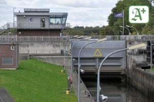 Binnenhochwasserschutz: Politiker fordern Infos zu Schöpfwerken im Landgebiet