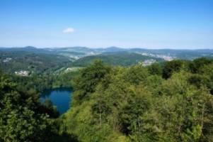 Naturkatastrophe: Experte zu Vulkanausbruch in Eifel: Kann schnell gehen