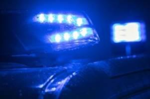 Kriminalität: Bedroht und geschlagen: Jugendliche rauben 17-Jährigen aus