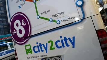 neuer transportgigant: flixbus-konkurrent national express plant fusion mit stagecoach