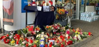 Tankstellen-Kassierer wegen Corona-Maske erschossen – Täter zuvor unauffällig