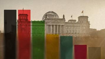 Bundestagswahl 2021: Aktuelle Umfragen zu Parteien und Kandidaten im Überblick
