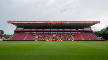 Bundesliga - Union zu Heimspiel gegen Bielefeld: 2G-Regel nicht umsetzbar