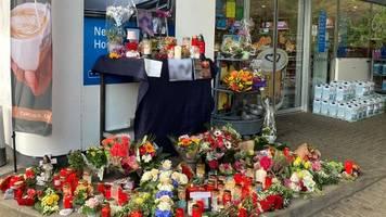 Mord an Kassierer in Idar-Oberstein: Unfassbares Maß an Radikalisierung