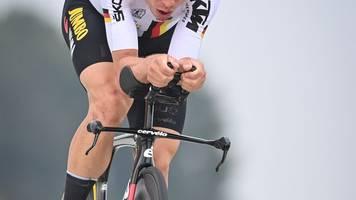 Straßenrad-WM - Routinier Martin vor Finale: Medaille sollte drin sein