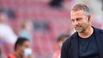 U21-Nationaltrainer: Flick entscheidet mit über Kuntz-Nachfolger