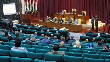 Konflikte: Libyens Übergangsregierung verliert Vertrauen des Parlaments