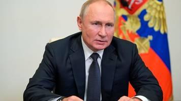 russland - nach ende der auszählung: kremlpartei gewinnt wahl