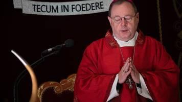bätzing: braucht geist und mut zur umkehr für synodalen weg