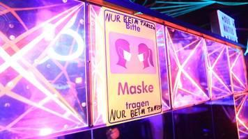 corona in hamburg: stadt lockert 2g-modell – maskenpflicht entfällt